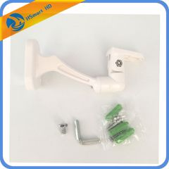 camera bracket New Wall Mount For Security Camera Cctv Bracket Stand Ceiling Wall Mount Stand (Plast