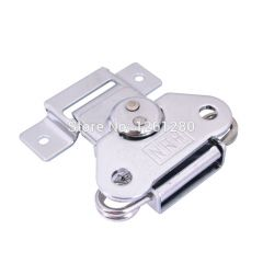 Metal hasp Butterfly lock toolbox buckle air box hasp woodenbox clasp fastener DIY bag