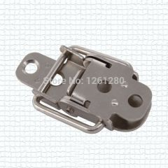 metal hasp alloy buckle wooden box lock bag luggage accessories hardware tool box hasp