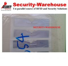 RFID UHF Adhesive Label Tags Inlay 860-960MHZ EPC 96-bit 18000-6C Alien 9654 96x22MM